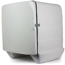 Bau Caixa Para Moto Entrega De Pizza Gigante 167 Litros