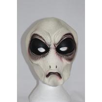 Máscara Látex Et Mal Halloween Carnaval Fantasia Sinais