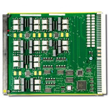 Slmo24 Placa Ramal Digital Hipath 3800 4000 S30810-q2168-x