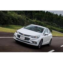 Chevrolet Cruze Ltz Plus Sedán 1.4 Turbo