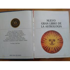 Astrologia - Nuevo Gran Libro De La Astrologia - Parker