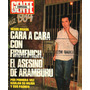 Firmenich Carlos Monzon Noemi Alan Andrea Del Boca Gent 1984