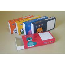 100 Cajas Impresas Color Personalizadas D340 (17x8x2,5)