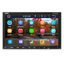 Estereo Pyle Pldnand692 Android Wifi 7 Touchscreen Bt Usb/sd