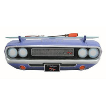 De Dodge Challenger 1970 Front-end Estante De La Pared