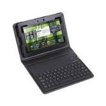 Tableta Blackberry 16 Usada Con Teclado