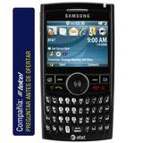 Samsung Blackjack Ii Sgh I616 Qwerty Bluetooth Cám 1.9 Mpx
