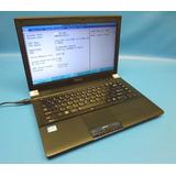 Computador Portátil Toshiba Tecra R840 - Core I5-2520m - 8gb