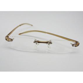 Armaçao Discreta De Oculos Parafusada Sol - Óculos no Mercado Livre ... ab64dbe2e2