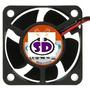 Cooler Micro Ventilador 40x40x20 Para Amplificadores 01 Peça