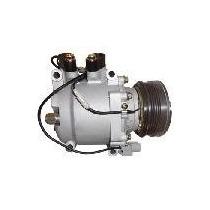Compressor Ar Condicionado Honda Civic 94 Trs090 Polia 4pk