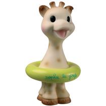 Sophie La Girafe Juguete Para El Baño Vulli