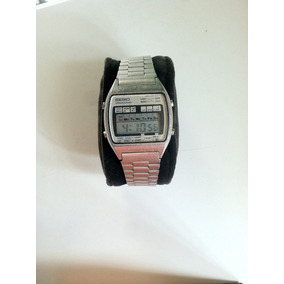 Reloj Seiko Digital A127