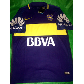Jersey Del Boca Juniors 2017 Local, Envío Gratis