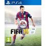 Fifa 15 Ps4 Playstation 4
