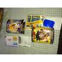 Lote De 2 Mazos De Cartas Dragon Ball Budokai Scouter