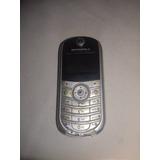 Celular Motorola C140 Movil Usado No Se Si Funciona Telefono
