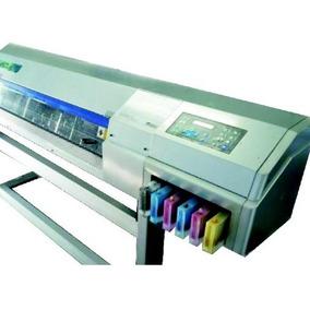 Impressora Plotter Roland Soljet Sc500 Cabeça Dx3