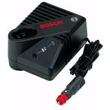 Cargador De Bateria Bosch Para Auto 7,2v