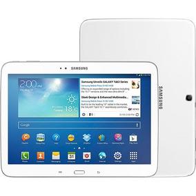 Tablet Samsung Galaxy Tab 3 P5200 10.1 Tfp 16gb 3g Wifi Gps
