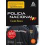Simulacros Examen 2 - Policia Nacional - Escala Envío Gratis