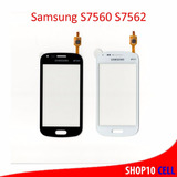 Tela Touch Samsung Galaxy S Duos Gt S7560 S7562l 7562l S7562