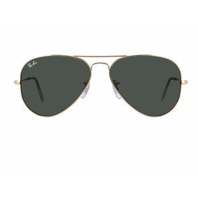 Gafas Ray Ban 3025 Marco Dorado, Lente Marrón Degrade 55mm ... 78ce9a9292