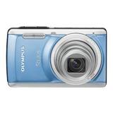 Cámara Olympus Stylus Mp Digital Camera With 7x Wide Angle