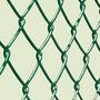 Tela Alambrado 3 F 14 Pvc Verde 1,00x1,00m - Telas Cupecê