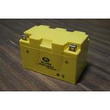 Bateria Gel Ytx7 Yt7 Motoneta Italika Envio Gratis