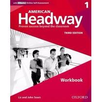 American Headway 1 - Workbook - 3rd Ed