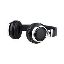 Headfone Hoopson Bluetooth Cartão De Memoria Modelo F037