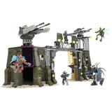 Mega Bloks Halo 637 Piezas