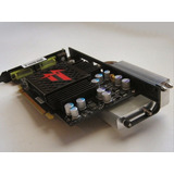 Placa De Vídeo Xfx Fatal1ty Geforce 8600 Gt 256mb Ddr3 Pcie