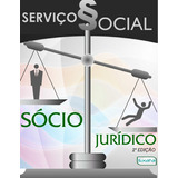 Coletânea De Provas Serviço Social Sócio Jurídico 2ª Edição