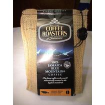 Café Blue Mountain De Jamaica Coffee Roasters En Grano, 227g