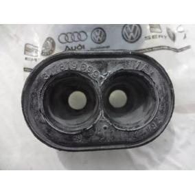 Coifa Vedação Tubulação Ar Quente, Saveiro, Gol G4, G5, G6