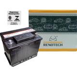 Bateria 12v 60 Amp. Renault Original