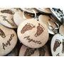 50 Chaveiros Lembrancinha Personalizados Maternidade Mdf