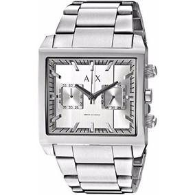 926e1f67423 Relogio Feminino Quadrado Em Metal - Joias e Relógios no Mercado ...