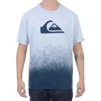 Camiseta Masculina Quiksilver Especial Pack Degrad