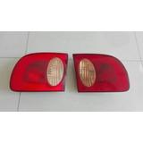 Luces Embellecedora De Maleta Toyota Corolla 99-02