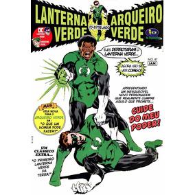 Lanterna Verde - 943 Hqs Digitais - Download Ou Correios
