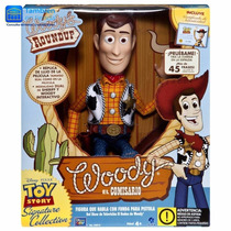 Woody Thinkway Toy Story Collection