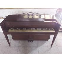 Piano Vertical Marca D.h. Baldwin & Company 100% Americano