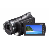 Filmadora Sony Hdr Cx12 Full Hd, Nightshot Seminueva