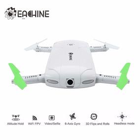Nano Mini Drone Quadricoptero C Camera Hd Eachine E50 Fpv