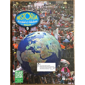 História Sociedade & Cidadania 9º Ano - Alfredo Boulos.