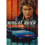 Knight Rider El Auto Increible Temporada 2 Dos Importada Dvd