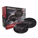 Par De Alto Falantes 69 Pioneer Ts-a6975s 6x9 Triaxial 500w